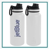Tempercraft 32 Oz. Sport Bottle QSB32, Tempercraft  Custom Bottles, Promo Bottles