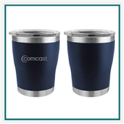 Tempercraft 10 Oz. Rocks Tumbler QT10 Custom Engraved