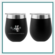Tempercraft 8 Oz. Tumbler QWT08, Tempercraft Custom Tumblers, Tempercraft Customized Tumblers