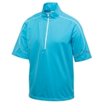 Puma Golf Men's Golf Ss Knit Wind Jacket with Custom Embroidery, Puma Golf Jackets, Puma Golf Corporate Sales