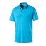 Puma Golf Men's Essential Pounce Polo Custom Embroidered