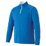 Puma Golf Men's Golf Tech 1/4 Zip Top Pullover with Custom Embroidery, Puma  Promotional Golf Pullovers, Puma Golf Corporate Sales