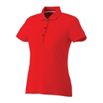 Puma Golf Women's Essential Polo Corporate Logo