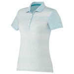 Puma Golf Women's Gt Crossfade Polo with Custom Embroidery, Puma PA96814 with Custom Embroidery, Custom Embroidered Puma Golf Polos, Puma Golf Corporate Sales, Puma Apparel Custom