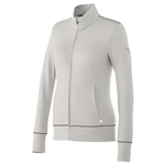 Puma Golf Women's Track Jacket Custom Branded