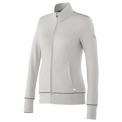 Puma Golf Women's Golf Track Jacket with Custom Embroidery, Puma PA98900  with Custom Embroidery,