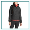 North Face Women's Resolve 2 Jacket Custom Embroidered