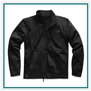 The North Face Men's Apex Canyonwall Jacket with Custom Embroidery, The North Face Branded Wind Resistant, The North Face Corporate & Group Sales