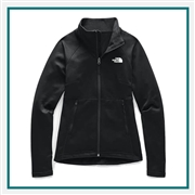 North Face Canyonlands Jacket Custom Logo