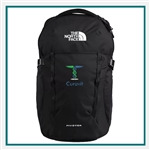 North Face Pivoter Backpack Custom