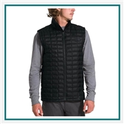 North Face Thermoball Eco Vest Custom Logo