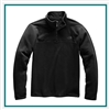 The North Face Men's TKA Glacier 1/4 Zip Pullover Corporate Branding