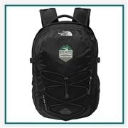 The North Face Generator Backpack NF0A3KX5 with Custom Embroidery, The North Face Custom Backpacks, The North Face Corporate Logo Gear