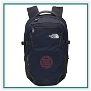 North Face Fall Line Backpack Company Logo