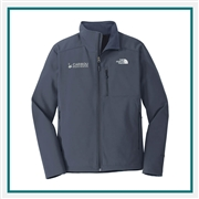 North Face Apex Barrier Jacket Custom