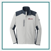 The North Face Men Tech Stretch Soft Shell Jacket with Custom Embroidery, The North Face Custom Jackets, The North Face Custom Logo Gear