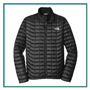 The North Face Men's Thermoball Trekker Full Zip Custom Embroidery