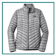 The North Face Ladies Thermoball Trekker Jacket Custom Embroidery, The North Face Branded Fleece, The North Face Corporate & Group Sales