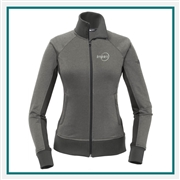 The North Face Ladies Tech Full-Zip Fleece Jacket with Custom Embroidery, The North Face Custom Jackets, The North Face Custom Logo Gear