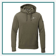 The North Face Men's Pullover Hoodie NF0A47FF Custom Logo