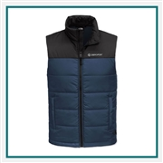 North Face Everyday Insulated Vest Custom Logo