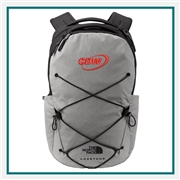 North Face Crestone Backpack Custom Embroidery