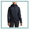 North Face W Resolve 2 Full Zip Jacket Custom