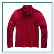 The North Face M TKA Glacier Quarter Zip NF0A48KR Custom Branding