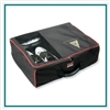 Trunk It Golf Organizer Embroidered, Promotional Golf Gifts, Shoe Bags With Custom Embroidery