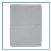 Towel Specialties 16 x 24 Turkish Signature Colored Heavyweight Golf Towel with Custom Embroidery, Towel Specialties Custom Beach Towels, Towel Specialties Corporate Logo Gear