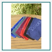 Towel Specialties 16 x 25 Turkish Signature Colored Ultraweight Golf Towel with Logo Imprint, Towel Specialties Custom Beach Towels, Towel Specialties Corporate Logo Gear