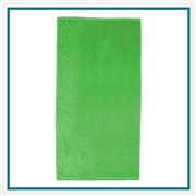 Towel Specialties 40 X 70 Turkish Signature Heavyweight Colored Beach Towel with Custom Embroidery, Towel Specialties Custom Beach Towels, Towel Specialties Corporate Logo Gear
