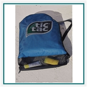 Towel Specialties Land & Sea Backpack Custom Logo