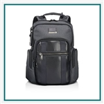TUMI Alpha Bravo Nellis Backpack Corporate Logo