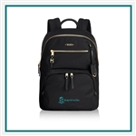 TUMI Voyageur Hagen Backpack 1099901041 Personalized