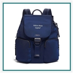 TUMI Voyageur Rivas Backpack 1099941596 Personalized