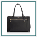 Tumi Voyageur Sheryl Business Tote 1100071041 with Corporate Logo, Tumi Custom Tote Bags, Promo Luggage