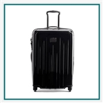 TUMI V3 Short Trip Expandable Packing Case Custom Branding