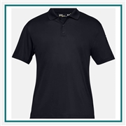 Under Armour M Tactical Performance Polo Custom Embroidery