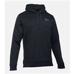 Under Armour Men's Storm Armour Fleece Hoodie 1280729 with Custom Embroidery, Under Armour Branded Hoodies, Under Armour Promotional Hoodies