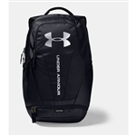 Under Armour UA Hustle 3.0 Backpack 1294720 with Custom Embroidery, Under Armour Corporate Backpacks, Under Armour Promotional Backpacks