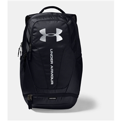 9d370fc131 Under Armour UA Hustle 3.0 Backpack 1294720 with Custom Embroidery