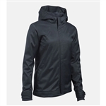 Under Armour Women's Sienna 3-in-1 Jacket 1296868 with Custom Embroidery, Under Armour Custom Jackets, Under Armour Promotional Jackets