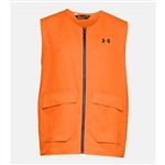 Under Armour M Hunting Blaze Vest Custom Embroidery