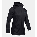 Under Armour L Swacket Hoodie Custom Embroidery