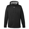 Under Armour Double Threat Hoodie Embroidered