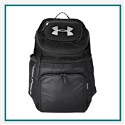 Under Armour Undeniable Backpack 1309353 with Custom Embroidery, Under Armour Corporate Apparel, Under Armour Backpacks