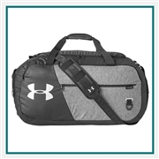 Under Armour Undeniable Large Duffel Bag Custom