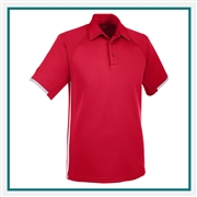 Under Armour Men's Corporate Rival Polo 1343102 Custom Embroidered