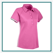 Under Armour Women's Corporate Rival Polo Custom Embroidered